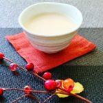 甘酒ダイエットの効果UPな飲み方はホットな温度と量と飲むタイミングにある!