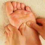 冷え性改善に足裏をマッサージで代謝UP!温まる上手なやり方のコツ!