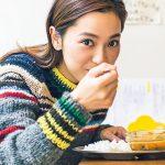 中村アンが-13kg痩せたダイエット方法6つ!筋トレで腹筋割れになる秘訣!