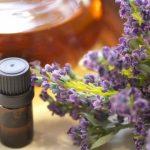 冷え性改善にアロマオイルで足のむくみをマッサージ!香り&デトックス効果が効く