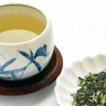 林先生が驚く初耳学!入浴前に緑茶を飲むと美肌効果がなんと7倍もUPする!