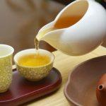 ウーロン茶のカフェイン効果でリラックス!ダイエットにもいい効能6つ!