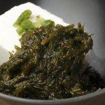 アカモクの海藻がダイエットと花粉症に効果あり!おいしい食べ方を紹介!