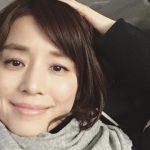 石田ゆり子のかわいいアラフィフの美容法!若さの秘訣は豆乳だった!