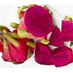 ピタヤの生酵素たっぷりの美容効果がすごい!ドラゴンフルーツの食べ方を紹介!