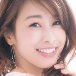 カトパン加藤綾子の大人かわいいメイク方法!愛用コスメやカラコンも!