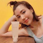 仲里依紗の美肌を作る美容法!スキンケアの化粧品と美顔器も!