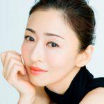 松雪泰子の綺麗がわかる美容法!美肌の秘訣!愛用スキンケア化粧品も!